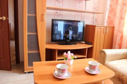 HotelComfort Apartments