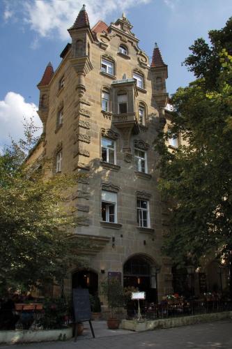 Hotel Mariandl impression