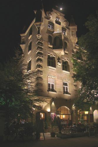 Hotel Mariandl photo 15