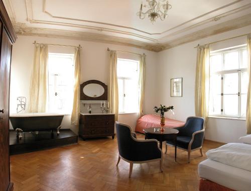 Hotel Mariandl photo 25
