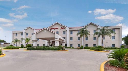 Hampton Inn Houston Deer Park Tx - Deer Park, TX 77536