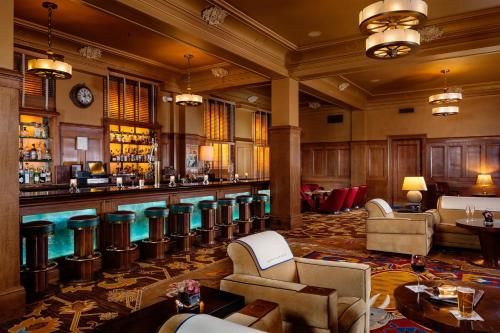 The Arctic Club Seattle, a DoubleTree by Hilton Hotel photo 27