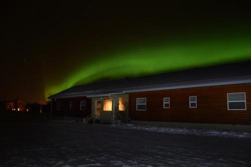 Kaleido Lodge Yukon - Whitehorse, YT Y1A 5X9