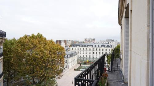Apartment Rue Berteaux Dumas - NEUILLY 92 photo 2
