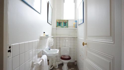 Apartment Rue Berteaux Dumas - NEUILLY 92 photo 3