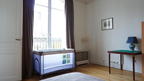 Apartment Rue Berteaux Dumas - NEUILLY 92 photo 9