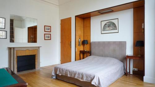 Apartment Rue Berteaux Dumas - NEUILLY 92 photo 10