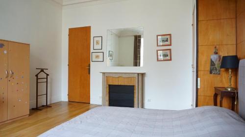 Apartment Rue Berteaux Dumas - NEUILLY 92 photo 11