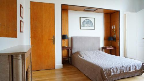 Apartment Rue Berteaux Dumas - NEUILLY 92 photo 12