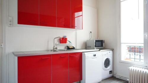 Apartment Rue Berteaux Dumas - NEUILLY 92 photo 13