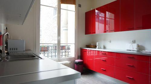 Apartment Rue Berteaux Dumas - NEUILLY 92 photo 15