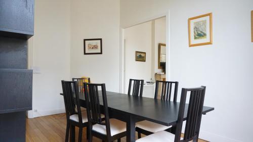 Apartment Rue Berteaux Dumas - NEUILLY 92 photo 16