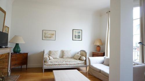 Apartment Rue Berteaux Dumas - NEUILLY 92 photo 17