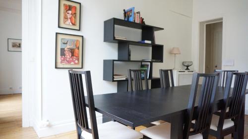 Apartment Rue Berteaux Dumas - NEUILLY 92 photo 18