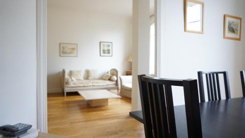 Apartment Rue Berteaux Dumas - NEUILLY 92 photo 20