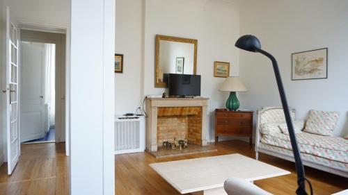 Apartment Rue Berteaux Dumas - NEUILLY 92 photo 21