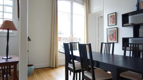 Apartment Rue Berteaux Dumas - NEUILLY 92 photo 22