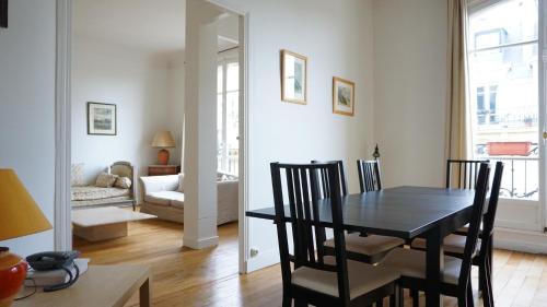 Apartment Rue Berteaux Dumas - NEUILLY 92 impression