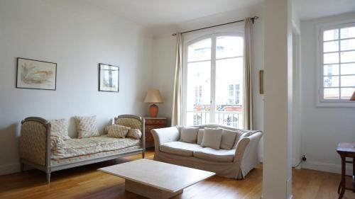 Apartment Rue Berteaux Dumas - NEUILLY 92 photo 23