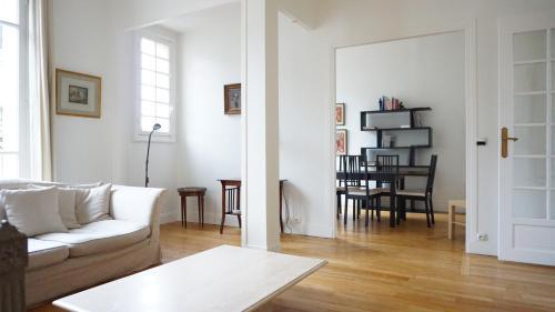Apartment Rue Berteaux Dumas - NEUILLY 92 photo 24