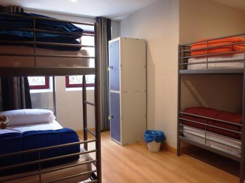 HotelHostel Burgos