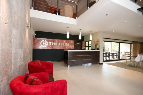The Hub Boutique Hotel Photo