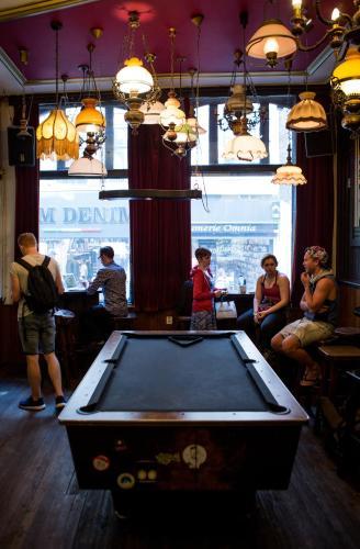 Nieuwendijk 100, 1012 MR, Amsterdam, Netherlands.