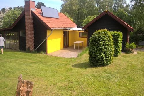 Holiday home Oldbakkevej H- 3308