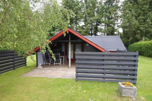 Holiday home Røllikevej F- 3786