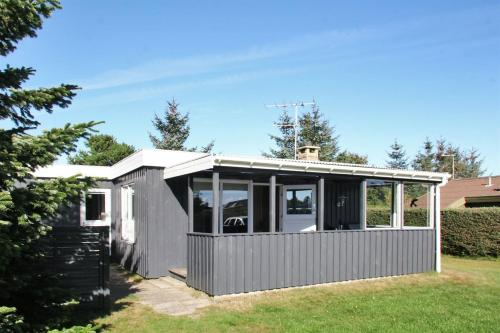 Holiday home Hadsund 694 with Terrace