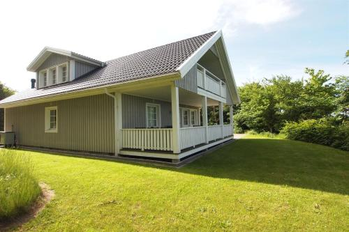 Holiday home Harnbjergvej B- 1574