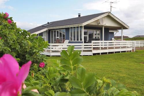 Holiday home Tingodden B- 4806