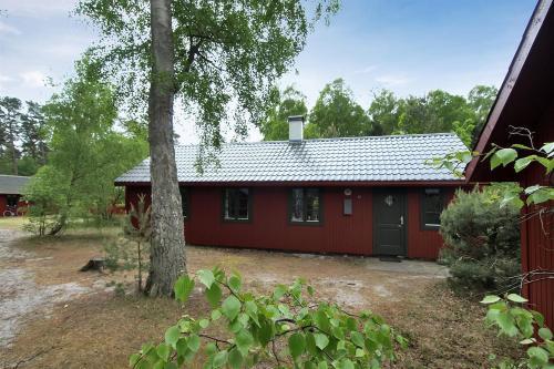 Holiday home Dueodde A- 869