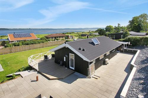 Holiday Home StrandjÆgervej F- 4562