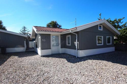 Holiday home Otterup 722 with Terrace