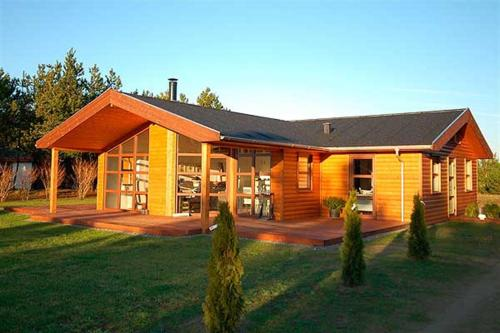Holiday home Syrenvej D- 4720