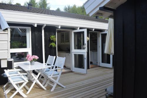 Læsø Holiday Home 544