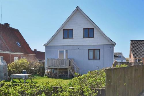 Holiday home Vesterhavsgade D- 5120