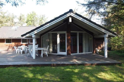Holiday home Viktoriavej A- 5205