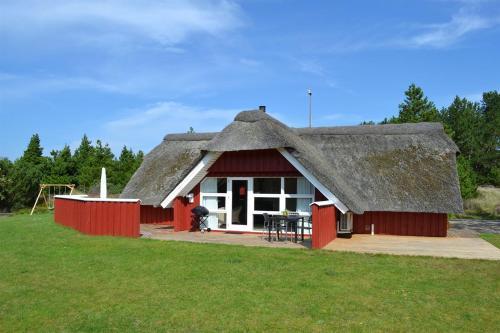 Holiday home Råbjergvej B- 3622