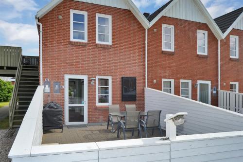 One-Bedroom Apartment Vestergade 05
