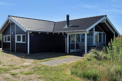 Holiday home Kystmarken G- 2547