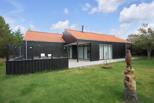 Holiday home Blokhus 617 with Terrace