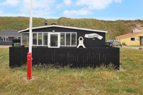 Holiday home Bjerghuse D- 448