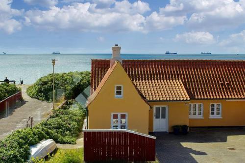 Holiday home Krøyersvej B- 2526