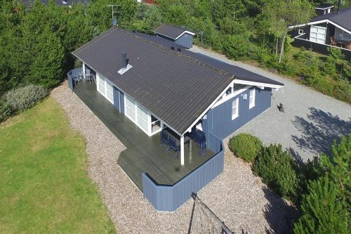 Holiday home Revlingestien D- 3704
