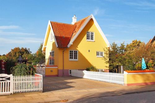 Holiday home Vinkelvej H- 5228