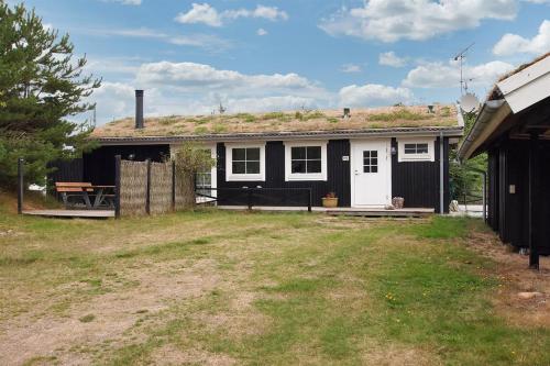 Holiday home Vandmanden D- 5016