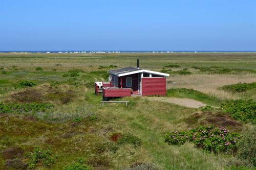 Holiday home Langlivej C- 2655