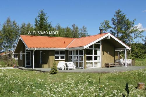 Holiday home Rønnevej F- 3802